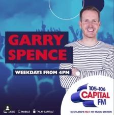 garry spence