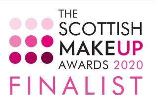 1st makeup award finalist